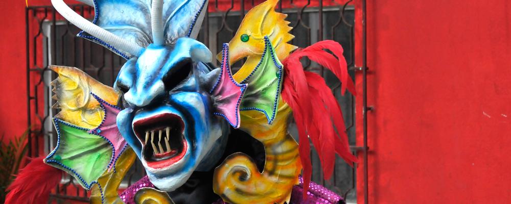 El carnaval dominicano aporte a la identidad cultural - Articulos carnaval ...